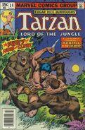 Tarzan Vol 2 14