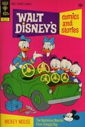 Walt Disney's Comics and Stories Vol 1 383