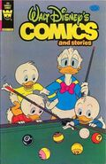 Walt Disney's Comics and Stories Vol 1 484