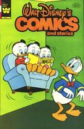 Walt Disney's Comics and Stories Vol 1 503