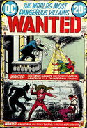 Wanted (DC) Vol 1 4