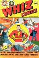 Whiz Comics Vol 1 90