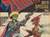 2000 AD Sci-Fi Special Vol 1