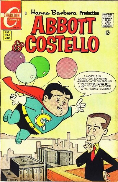 Abbott Amp Costello Vol 1 3