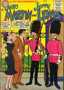 Adventures of Dean Martin and Jerry Lewis Vol 1 27