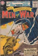All-American Men of War Vol 1 37