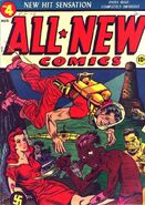 All-New Comics Vol 1 4