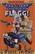 American Flagg Vol 1 22