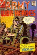 Army War Heroes Vol 1 11