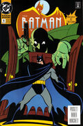 Batman Adventures Vol 1 6