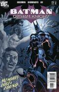 Batman Gotham Knights Vol 1 72