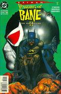 Batman Vengeance of Bane Vol 1 2