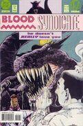 Blood Syndicate Vol 1 12