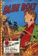 Blue Bolt Vol 1 88