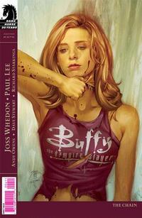 Buffy the Vampire Slayer Season Eight Vol 1 5