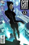 Catwoman Vol 3 53