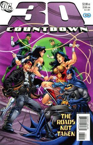 Countdown Vol 1 30