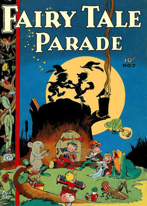 Fairy Tale Parade Vol 1 7