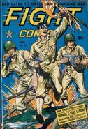 Fight Comics Vol 1 29