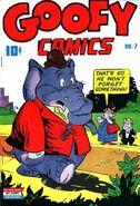 Goofy Comics Vol 1 7