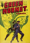Green Hornet Comics Vol 1 29