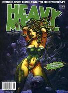 Heavy Metal Vol 27 2