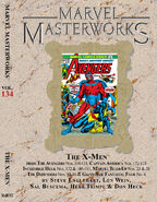 Marvel Masterworks Vol 1 134