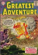 My Greatest Adventure Vol 1 18