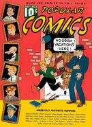 Popular Comics Vol 1 6