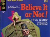 Ripley's Believe It or Not Vol 1 20