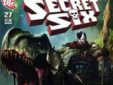 Secret Six Vol 3 27