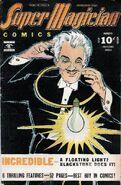 Super-Magician Comics Vol 1 45
