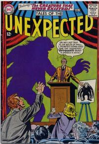 Tales of the Unexpected Vol 1 89
