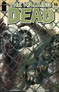 The Walking Dead Vol 1 16