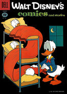 Walt Disney's Comics and Stories Vol 1 246