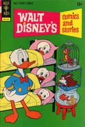 Walt Disney's Comics and Stories Vol 1 389