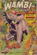 Wambi, the Jungle Boy Vol 1 6
