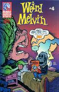 Weird Melvin Vol 1 4