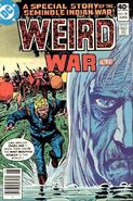 Weird War Tales Vol 1 88