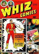 Whiz Comics Vol 1 116