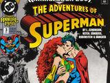 Adventures of Superman Annual Vol 1 3
