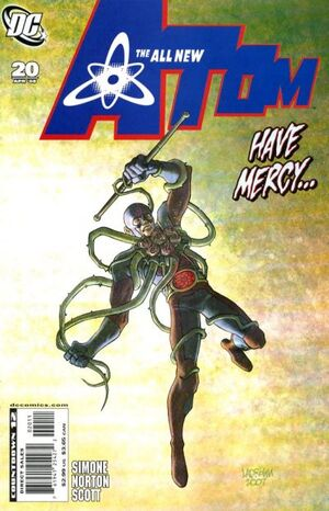 All-New Atom Vol 1 20