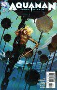 Aquaman Sword of Atlantis Vol 1 51