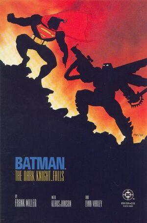 Batman The Dark Knight Returns Vol 1 4