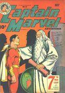 Captain Marvel Adventures Vol 1 47