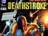 Deathstroke Vol 2 9