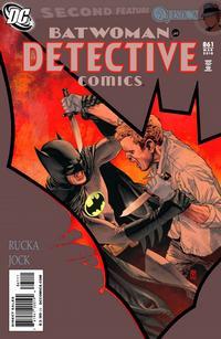 Detective Comics Vol 1 861
