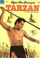 Edgar Rice Burroughs' Tarzan Vol 1 48