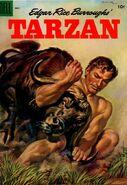 Edgar Rice Burroughs' Tarzan Vol 1 68