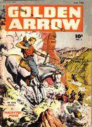 Golden Arrow Vol 1 5